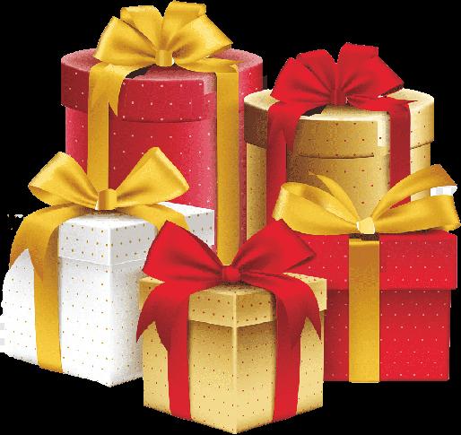 Пожертвуйте на проект и получите подарок