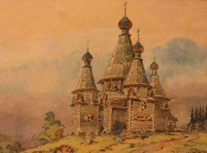 6 храмов Древней Руси, которые еще можно увидеть сегодня