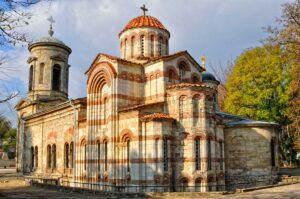 Храм Иоанна Предтечи, Керчь