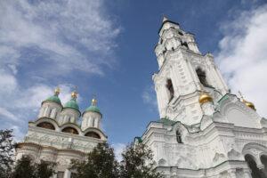 Собор Успения Пресвятой Богородицы, Астрахань